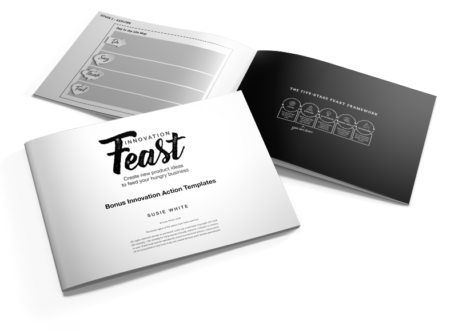 Innovation Feast bonus templates 5